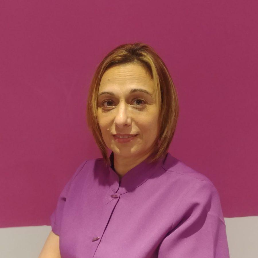 Claudia Mirian Nigro