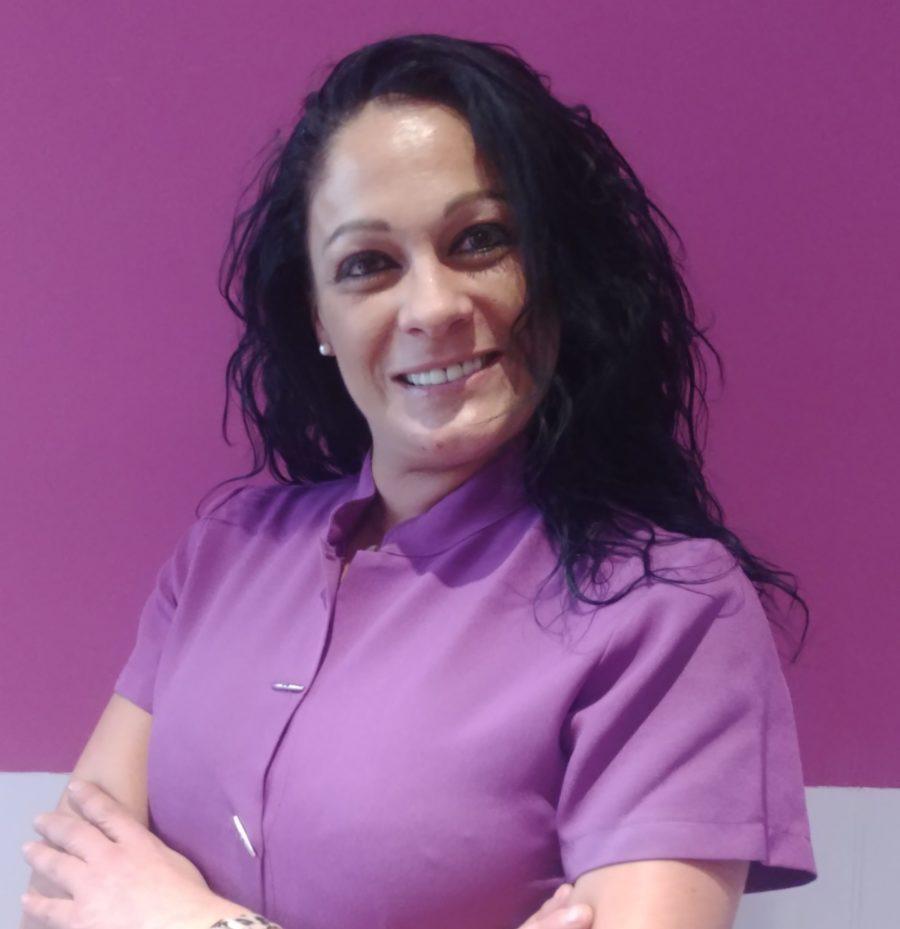 Sonia Expósito Gonzalez
