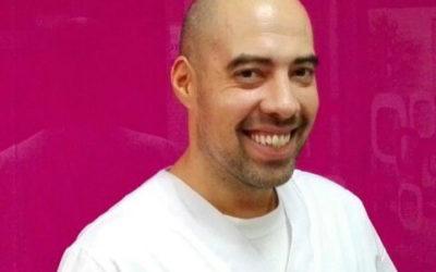 Antonio Esperanza