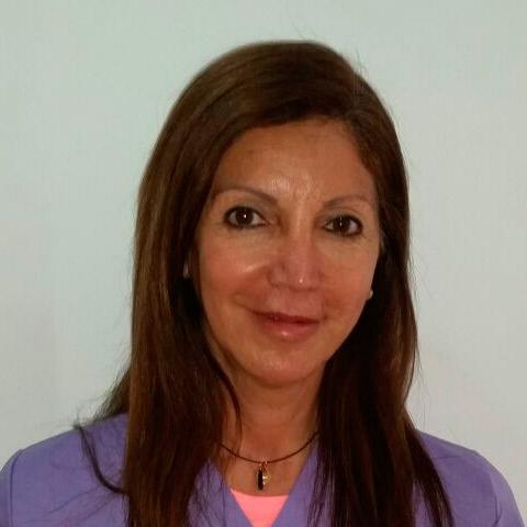 Dra. Rebeca Carrero