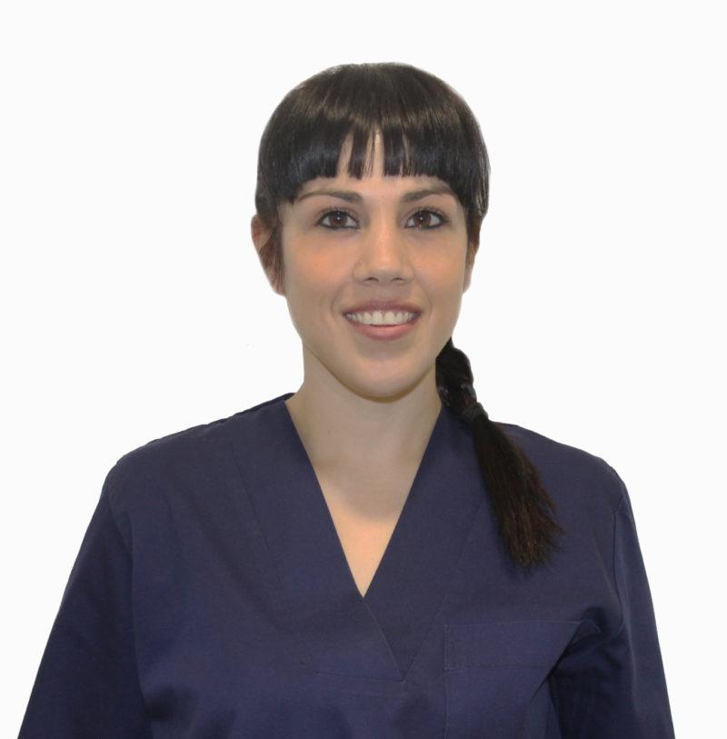 Dra. Lucila Reina