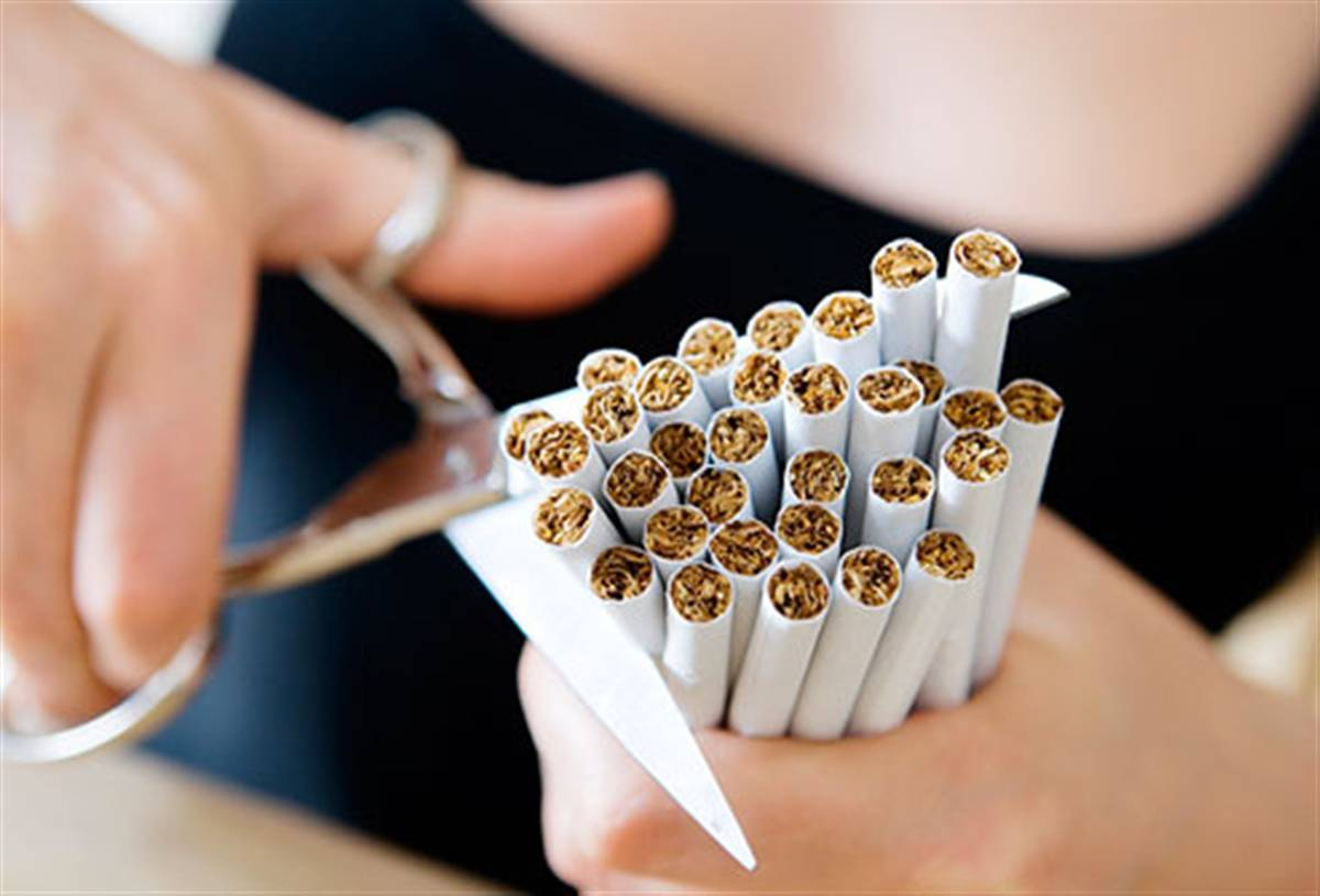 ¡Deja de fumar hoy mismo! Te ayudamos a superar los síntomas más habituales