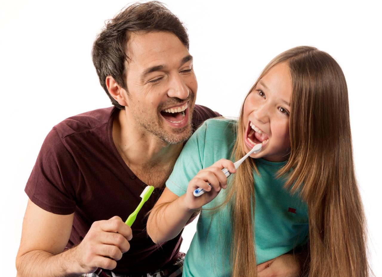 Más consejos para lavarse los dientes correctamente