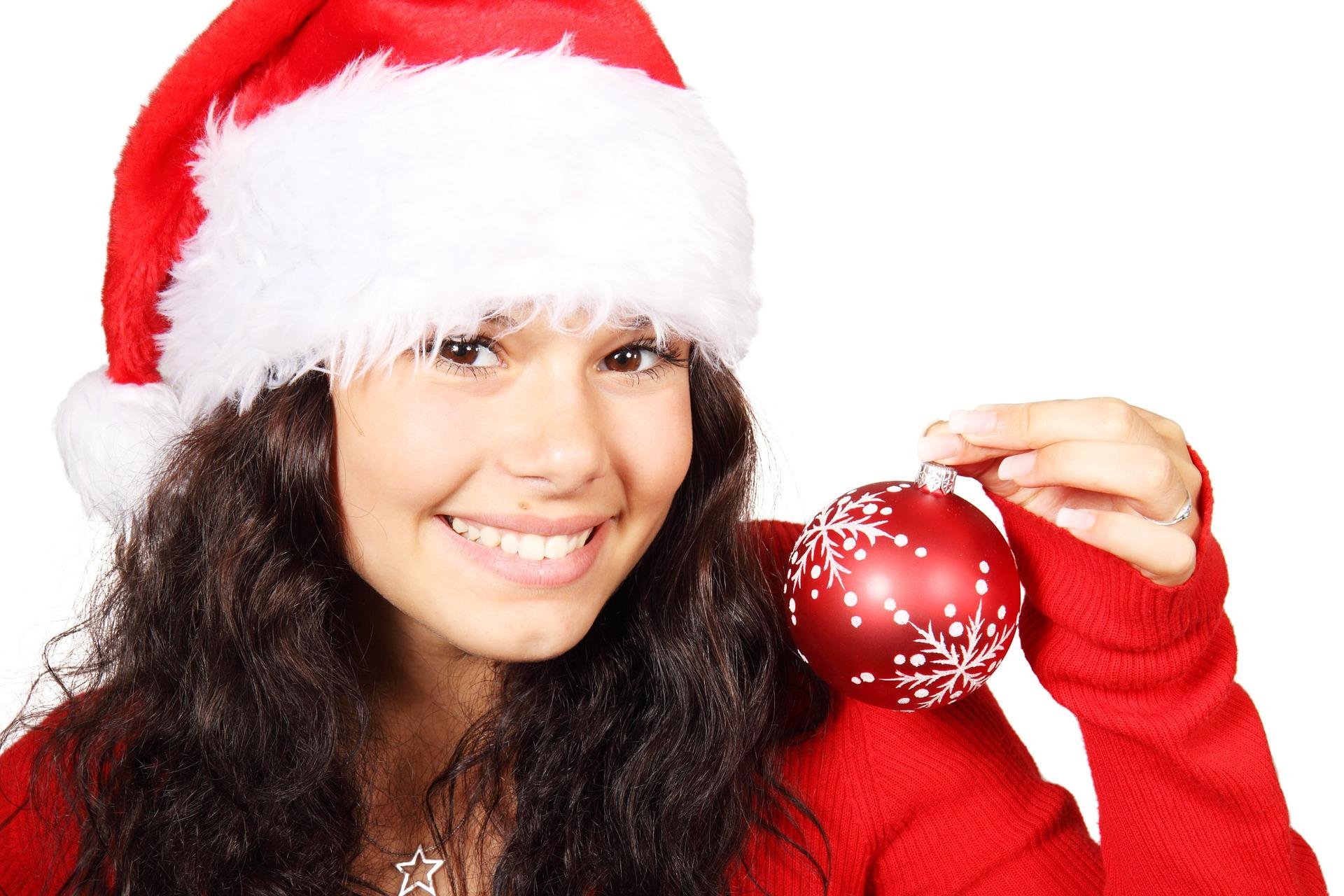 ¡Feliz Navidad de parte de todo el equipo de la Clínica Dental Cuadrado!