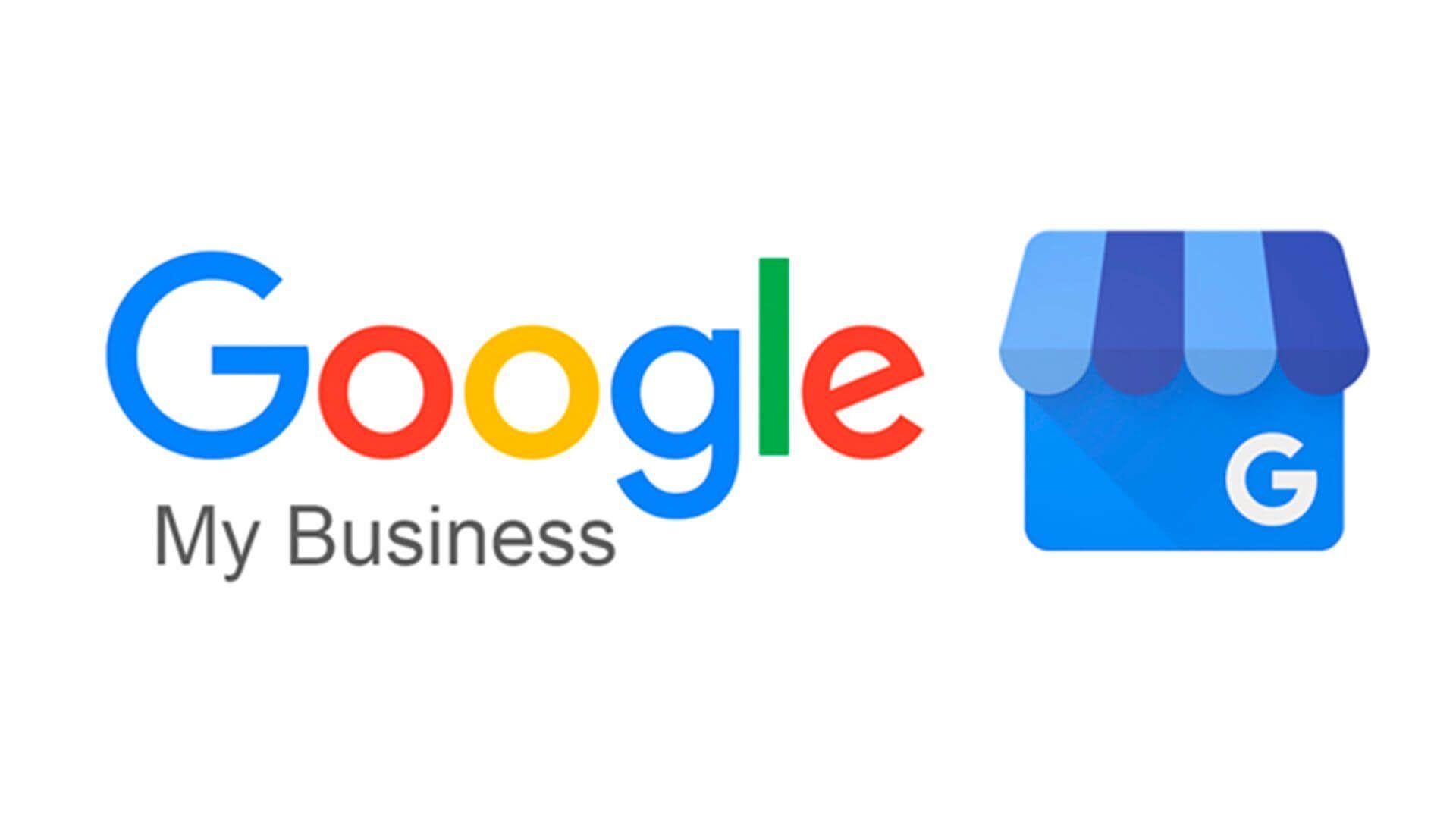Búscanos en Google My Business y déjanos tu reseña