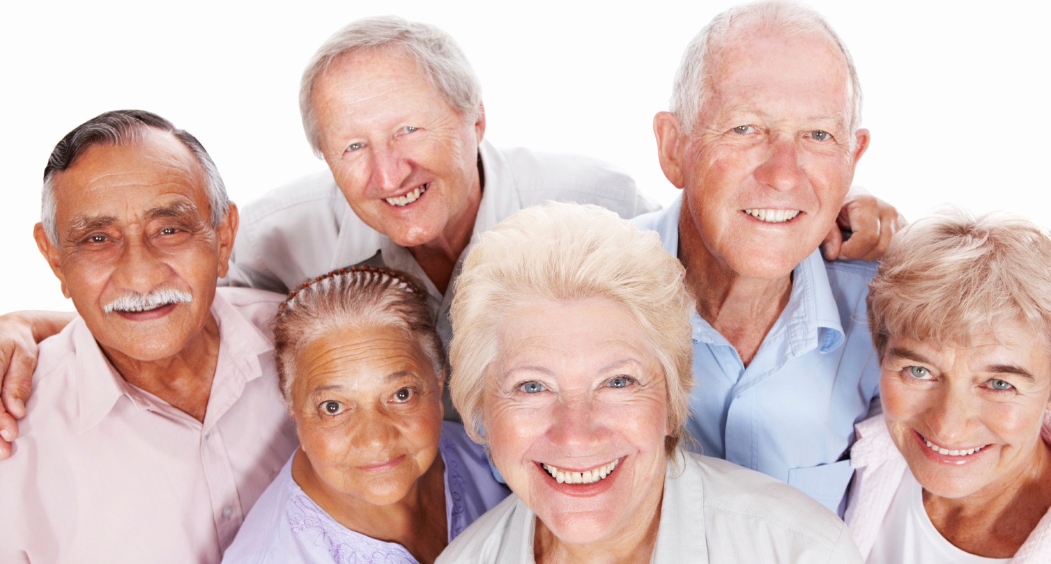 Cuida tu salud bucodental y vivirás una tercera edad más plena