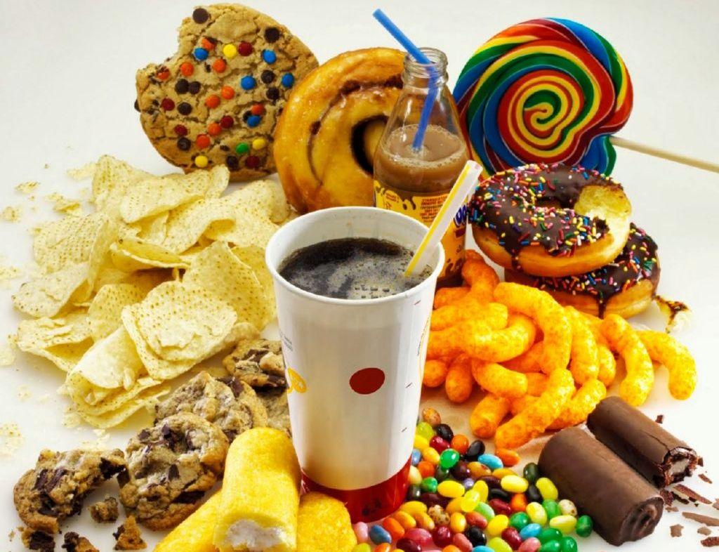 Alimentos que perjudican nuestra salud bucodental