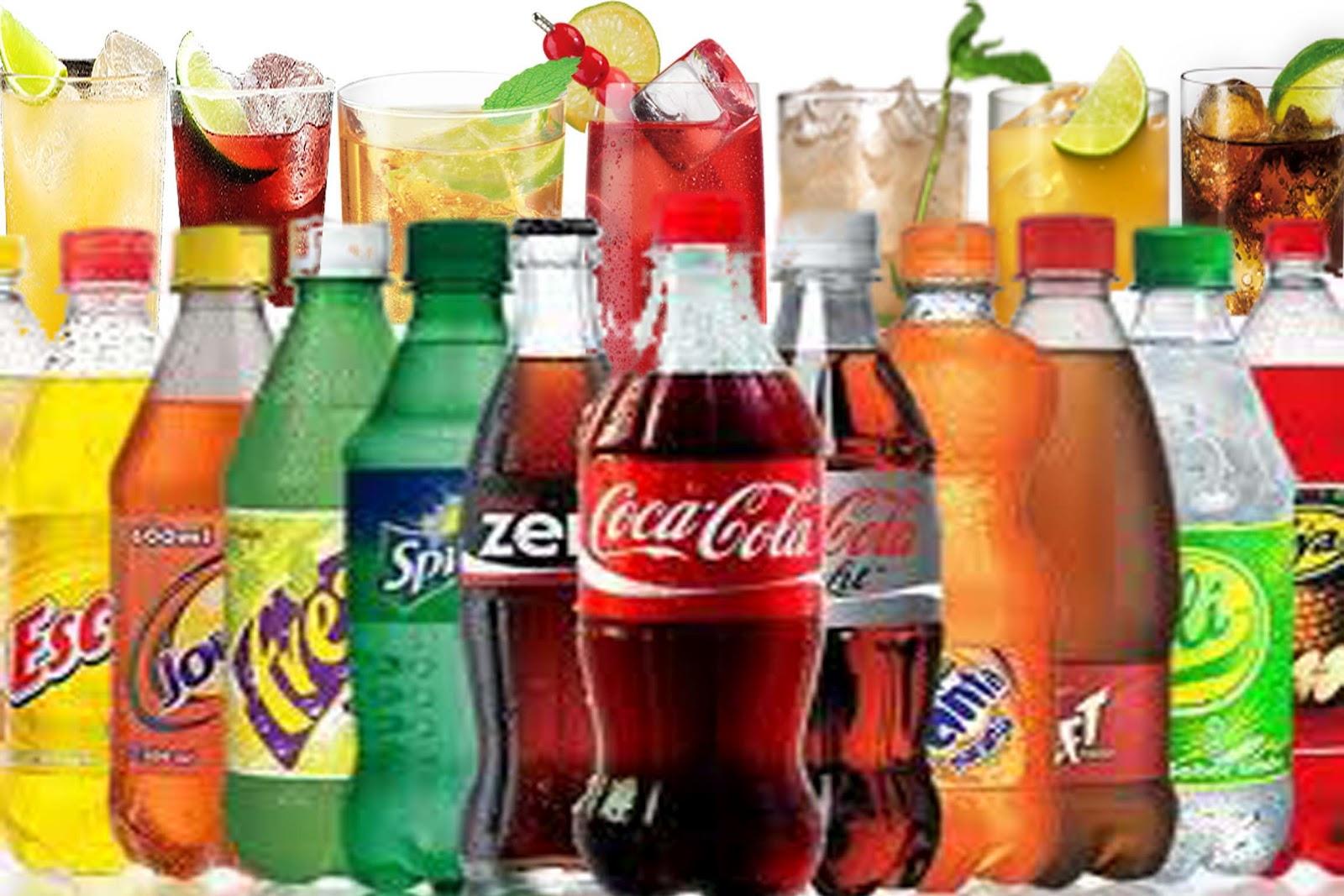 Bebidas azucaradas: otro de los grandes enemigos de nuestra salud bucodental