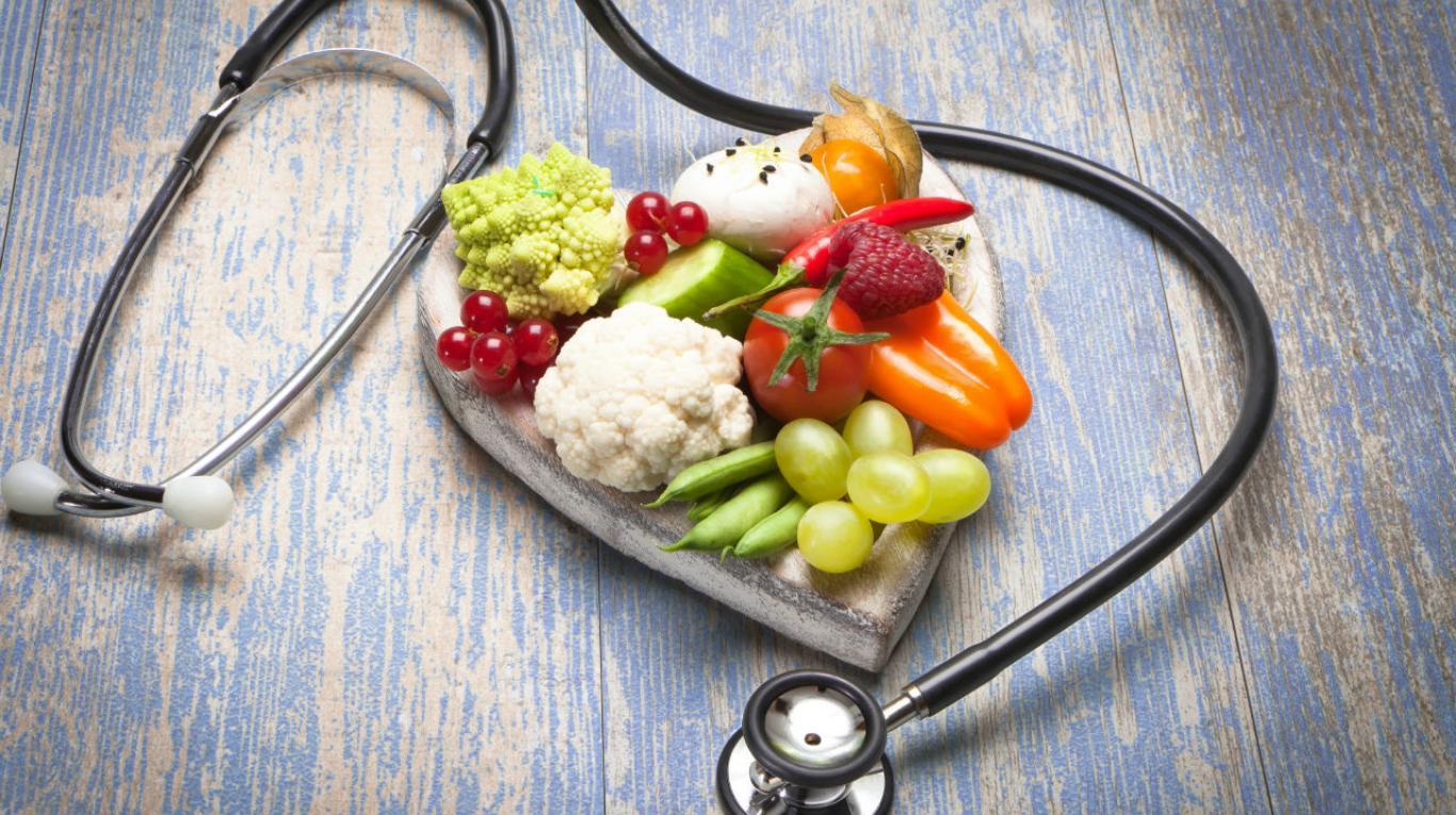 Disfruta de una alimentación saludable para mantener tu boca sana
