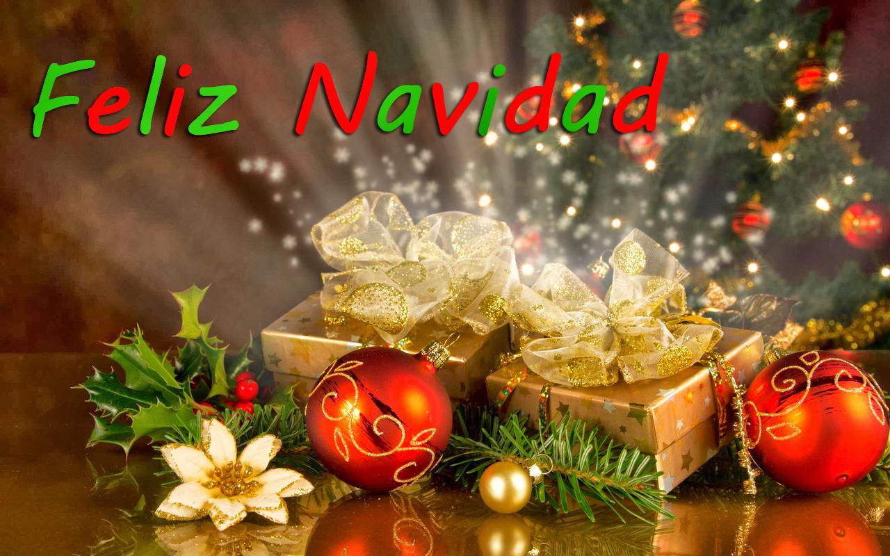 ¡Clínica Dental Cuadrado les desea unas felices fiestas de Navidad!
