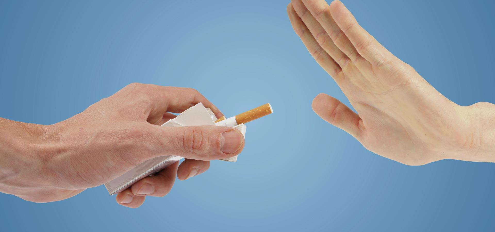 Dejar de fumar: tu propósito de Año Nuevo para este 2020