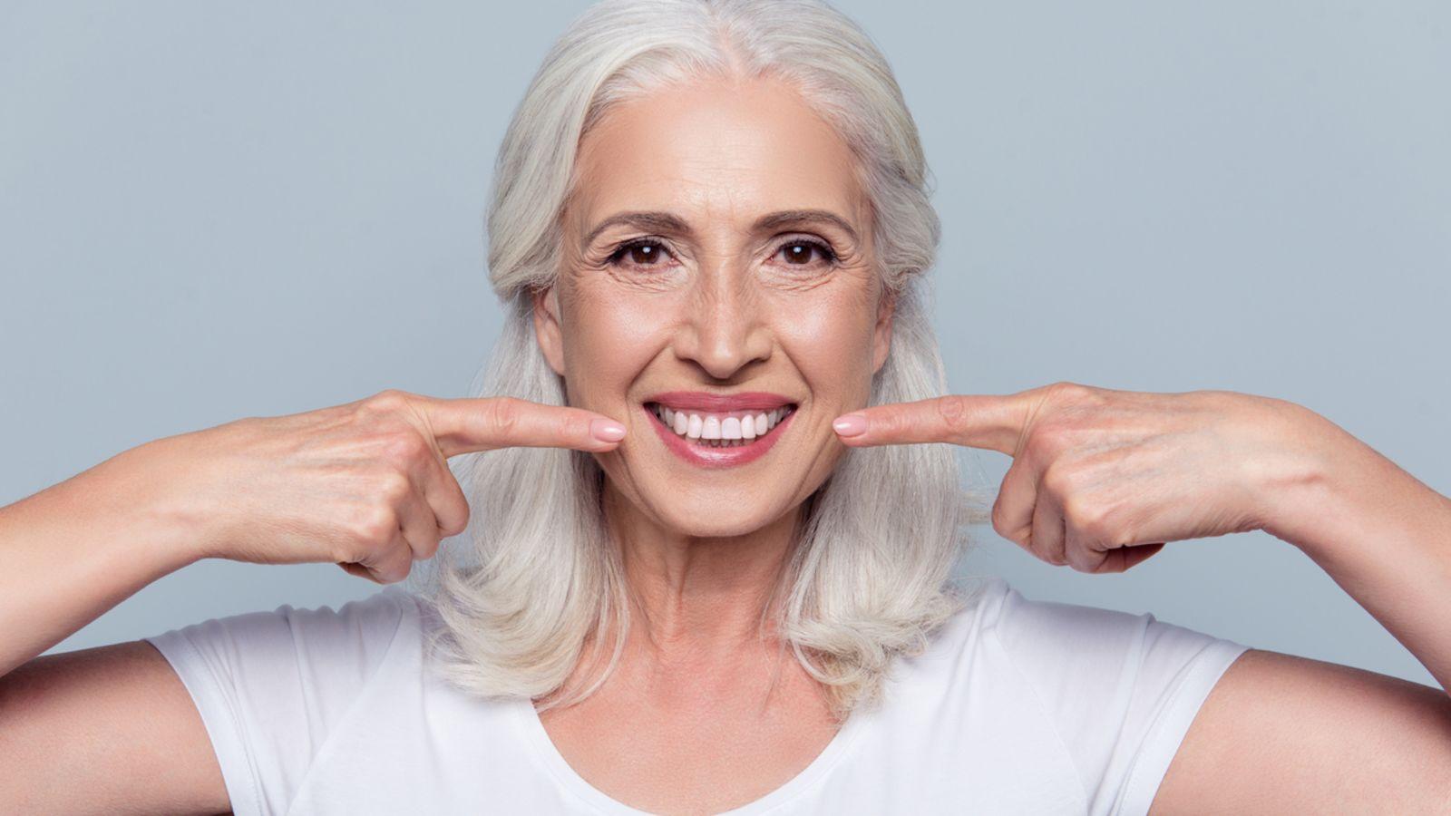 El correcto cuidado y mantenimiento de tu prótesis dental