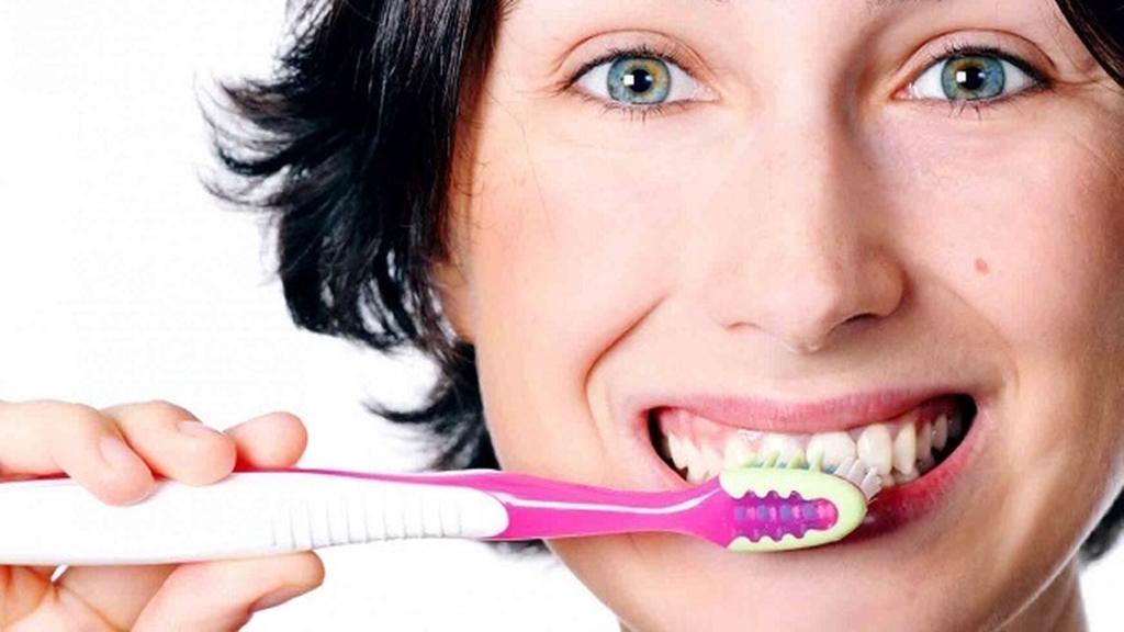 Proceso a seguir para lavarte los dientes adecuadamente