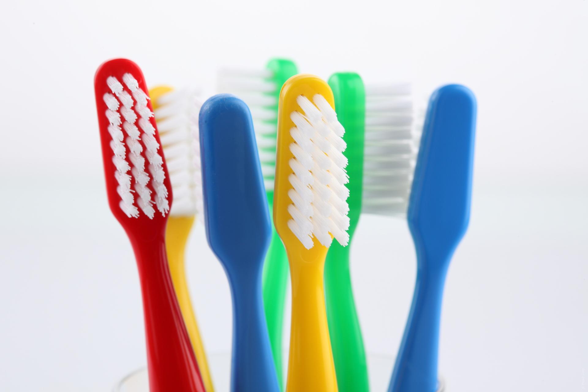 ¿Estás seguro de que te lavas los dientes correctamente?