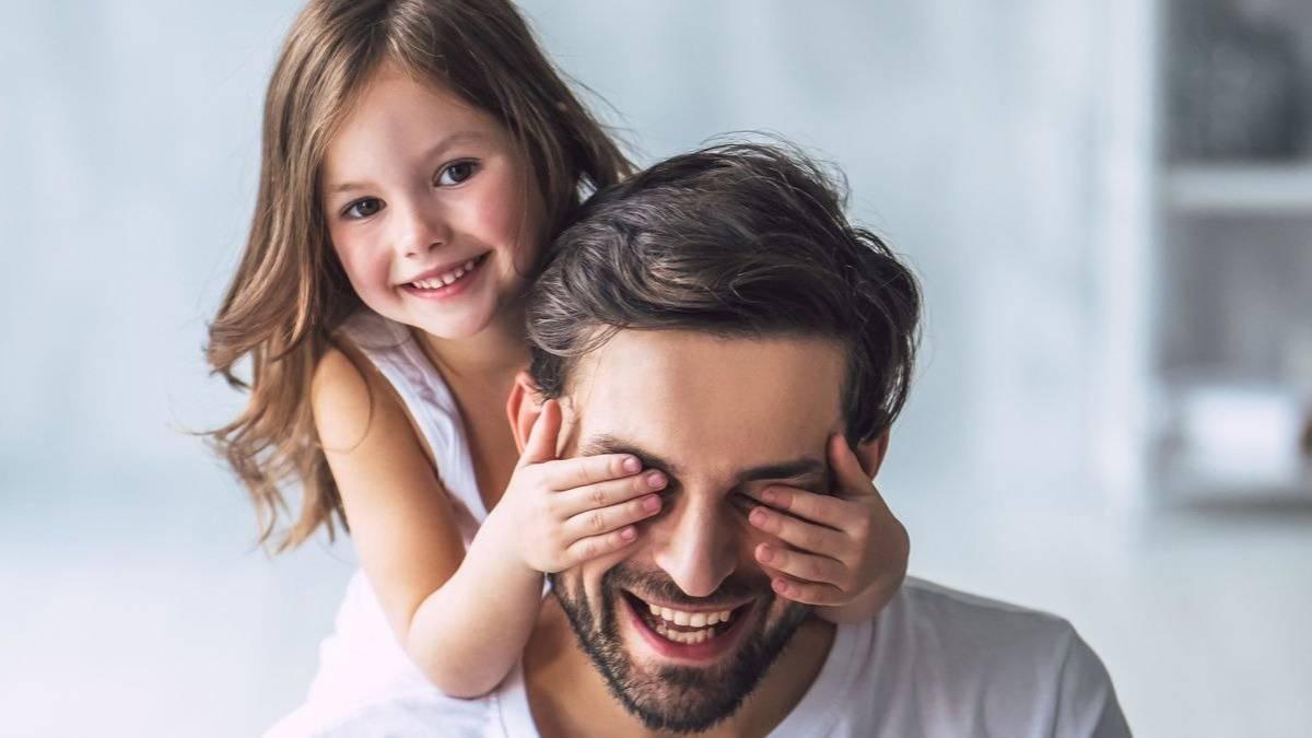Clínica Dental Cuadrado les desea un feliz Día del Padre